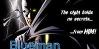 Blueman Returns (Movie)