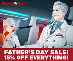 Schnee Father's Day Ad