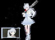Rwby jp weiss profile