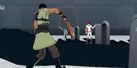 Inconsistencies/Battle of Beacon