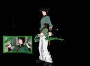 Rwby jp ren profile