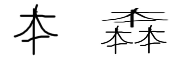 File:KanjiTrees.jpg