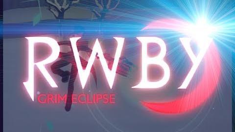 RWBY Grim Eclipse - Demo Release Trailer