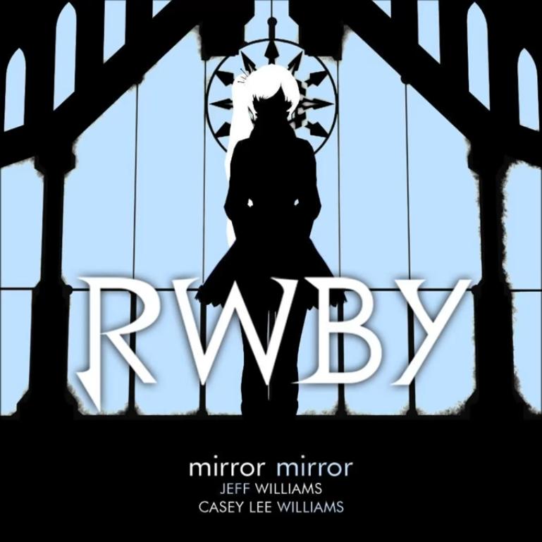 ファイル:Mirror Mirror Cover.png