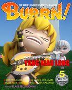 BURRn poster from mojojoj Twitter