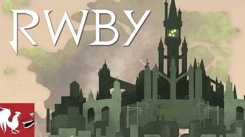 RWBY Volume 4, World of Remnant Vale