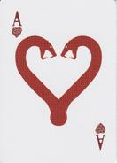 Taijitu card