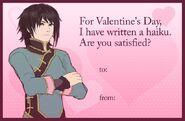 Ren valentine