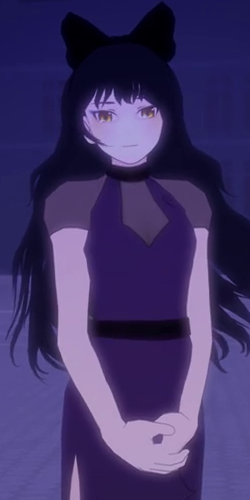 blake belladonna how tall