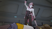 RWBY Wiki Neo's Killing Blow