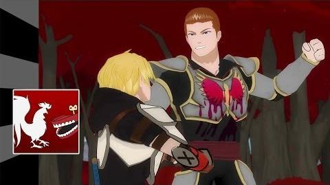 RWBY Episode 14 Forever Fall Part 2