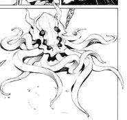 Manga 10, unknown Grimm