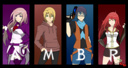 Team AMBR