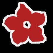 Desert Flower Emblem