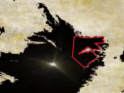 Yamato Possible Location