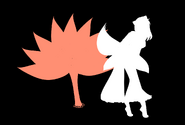 Kitsu Silhouette