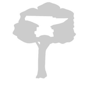 Tree-Anvil Emblem