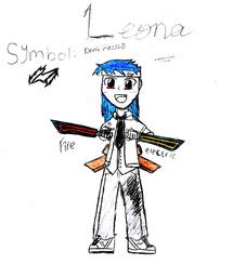 1a1leona