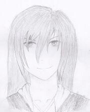Aki Kaede-Head