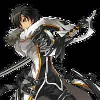 HQ CutIn Raven Blade Master 2