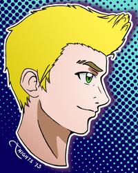 Jean the Yellow Marauder