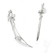 Rhani Gema Weapon