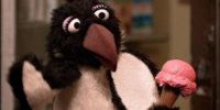 Penelope Penguin