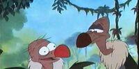 Arthur & Cecil