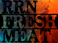 Fresh Meat Front Logo