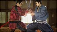 Murame Musashi Fight 001
