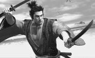 Musashi Action Shot 001