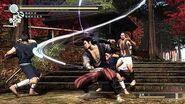 Musashi Fighting 002