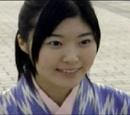 Umi Saionji
