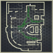 Bio-Lab Minimap