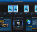Card Collection System