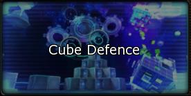 Cube Defence Box
