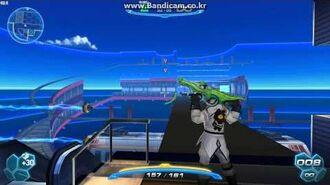 -KR- Korea S4 League updated Burst Shotgun MK2