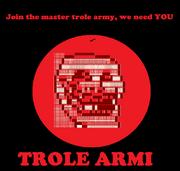 Trole Army