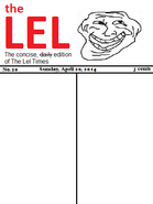 The lel template
