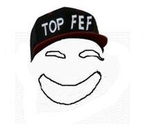 Top fef