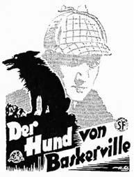 Der hund von baskerville film 1929 sherlock holmes for Der hund von baskerville