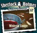 Wisteria Lodge (Hörspiel, Maritim)