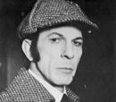 Sherlock-Holmes-Darsteller