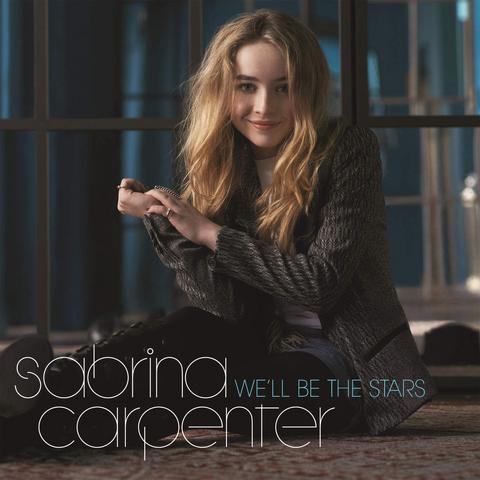 File:Sabrina Carpenter We'll Be the Stars.png