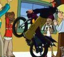 Boy Meets Bike