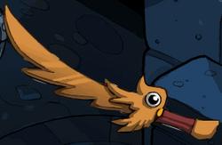 Falcon Sword