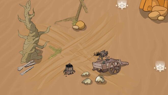Death Dunes Map c5