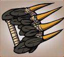 Raven Knuckles
