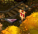 Mine Cart A Dungeon