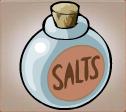 Item salts